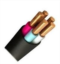 Cиловой кабель ВВГ: фото
